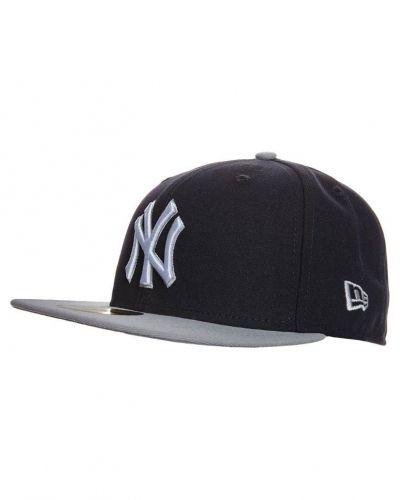 New Era New Era 59FIFTY NEW YORK YANKEES Keps Svart. Huvudbonader håller hög kvalitet.