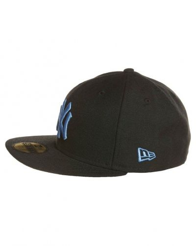 New Era 59FIFTY NEW YORK YANKEES Keps Svart från New Era, Kepsar