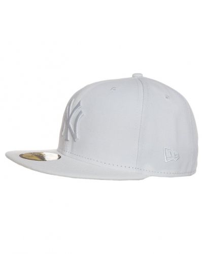 New Era Keps Vit