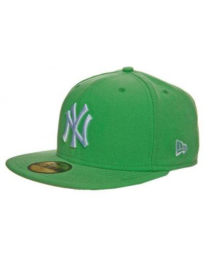 New Era New Era 59FIFTY NEW YORK YANKEES Mössa Grönt. Huvudbonader håller hög kvalitet.