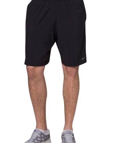 Nike Performance 9 SW RUNNING SHORT Shorts Svart från Nike Performance, Träningsshorts