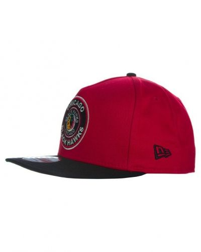 9fifty chicago blackhawks keps från New Era, Kepsar