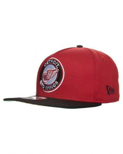 9fifty detroit red wings keps från New Era, Kepsar