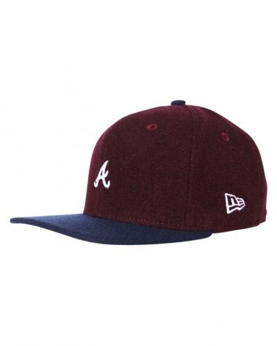 Keps 9fifty keps dark red från New Era