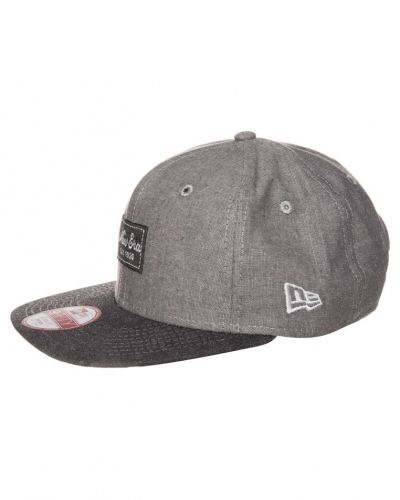 New Era New Era 9FIFTY NEW ERA Keps gray/black