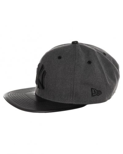 New Era 9fifty new york yankees keps graphite/black