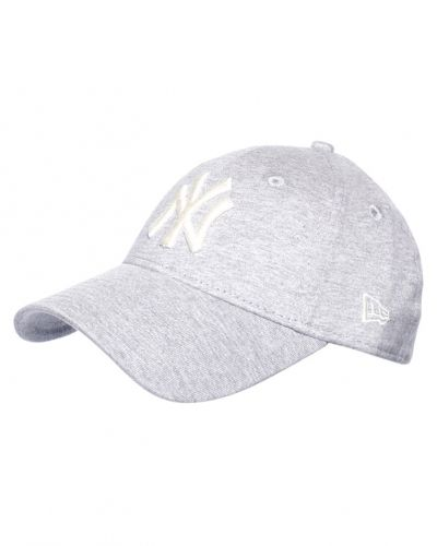 Keps 9forty neyyan keps gray marl/white från New Era