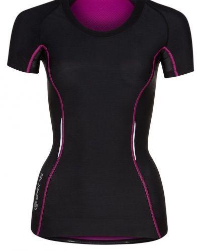 Skins A200 Funktionströja Svart - Skins - Kortärmade träningströjor