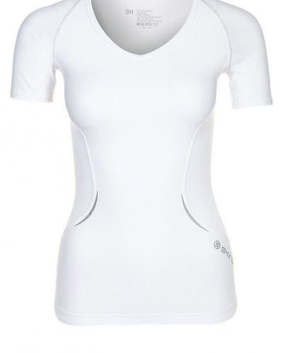 Skins A200 Funktionströja Vitt - Skins - Kortärmade träningströjor