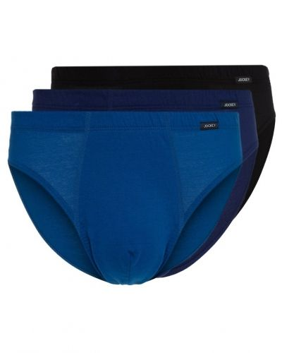 Jockey Jockey ACTIVE 3 PACK Underkläder blue/black