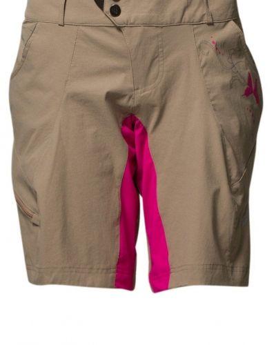 Craft ACTIVE BIKE Shorts Brunt - Craft - Träningsshorts