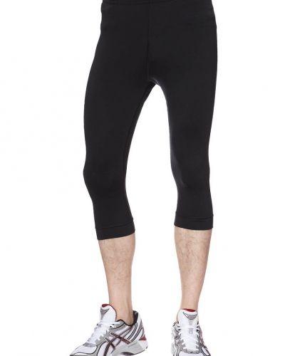 adidas tf perfect 3/4 tights svart/vit