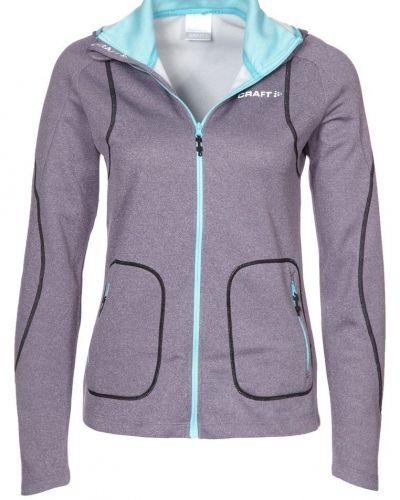 Craft ACTIVE Sweatshirt Lila från Craft, Långärmade Träningströjor