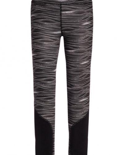 Active tights black Puma leggings till dam.