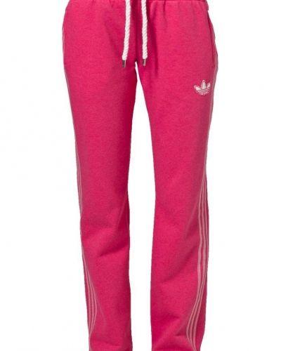Adidas originals träningsbyxor - Adidas Originals - Träningsbyxor med långa ben