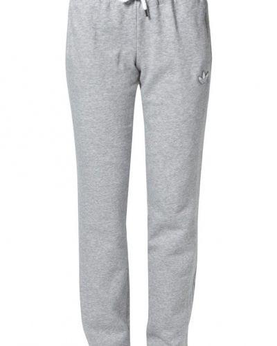 adidas Originals Träningsbyxor Grått - Adidas Originals - Träningsbyxor med långa ben