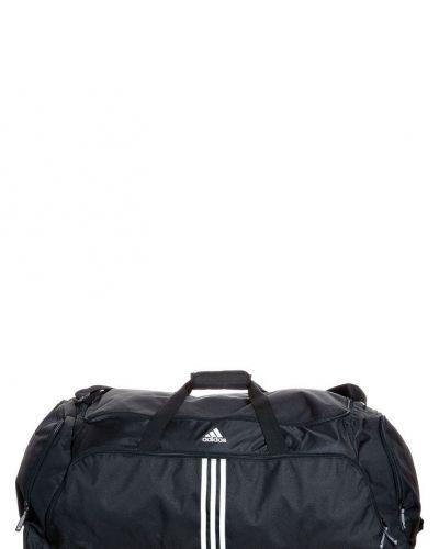 adidas Performance adidas Performance Sportbags Svart. Sportvaskor håller hög kvalitet.
