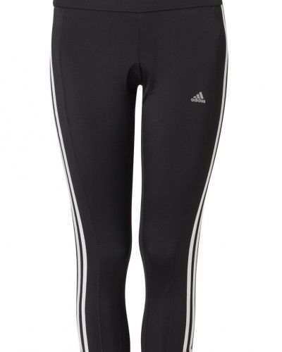 adidas Performance Tights Svart från adidas Performance, Träningstights