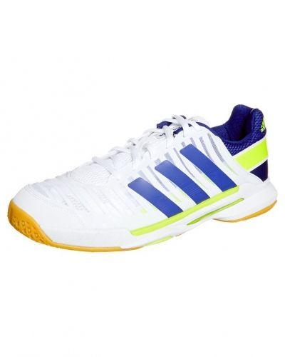 adidas Performance ADIPOWER STABIL 10.1 Indoorskor Vitt - adidas Performance - Inomhusskor
