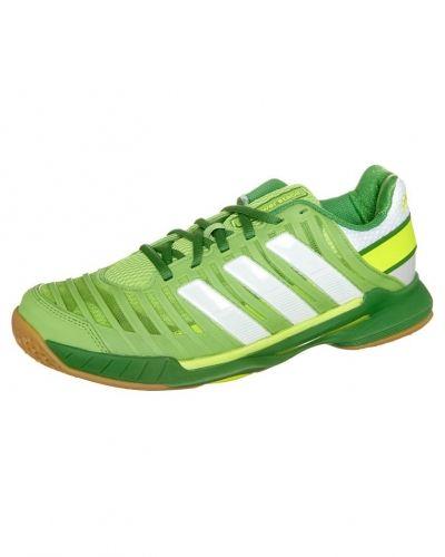 adidas Performance ADIPOWER STABIL 10.1 Indoorskor Grönt - adidas Performance - Inomhusskor