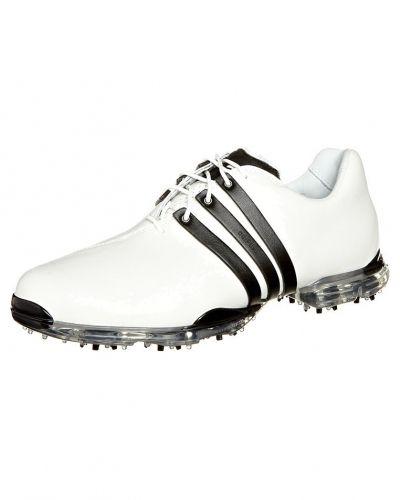 adidas Golf adidas Golf ADIPURE Golfskor Vitt. Traningsskor håller hög kvalitet.