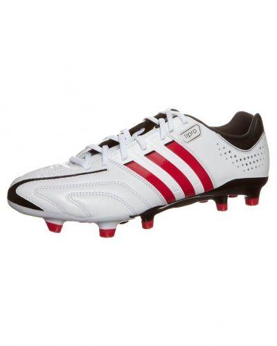 adidas Performance ADIPURE 11PRO TRX FG Fotbollsskor fasta dobbar Vitt - adidas Performance - Fasta Dobbar
