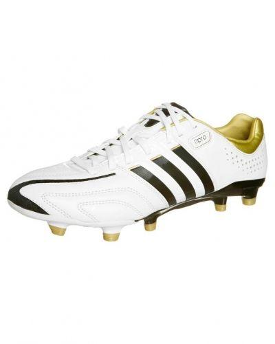 adidas Performance ADIPURE 11PRO TRX FG Fotbollsskor fasta dobbar Vitt