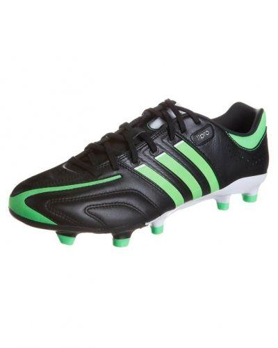 adidas Performance ADIPURE 11PRO TRX FG Fotbollsskor fasta dobbar Svart från adidas Performance, Konstgrässkor