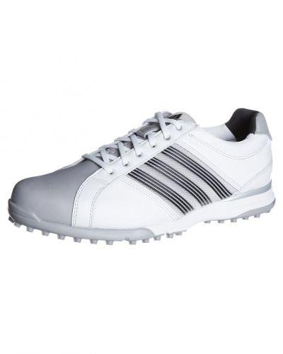 adidas Golf adidas Golf ADIPURE TOUR SPIKELESS Golfskor Vitt. Traningsskor håller hög kvalitet.