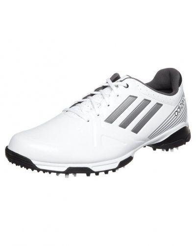 adidas Golf ADIZERO 6 SPIKE Golfskor Vitt från adidas Golf, Golfskor