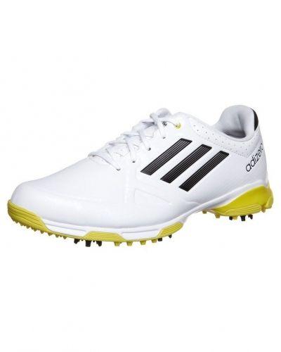 adidas Golf adidas Golf ADIZERO 6 SPIKE Golfskor Vitt. Traningsskor håller hög kvalitet.