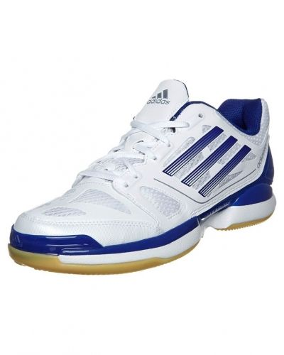 adidas Performance ADIZERO CRAZY VOLLEY PRO Indoorskor Vitt - adidas Performance - Inomhusskor