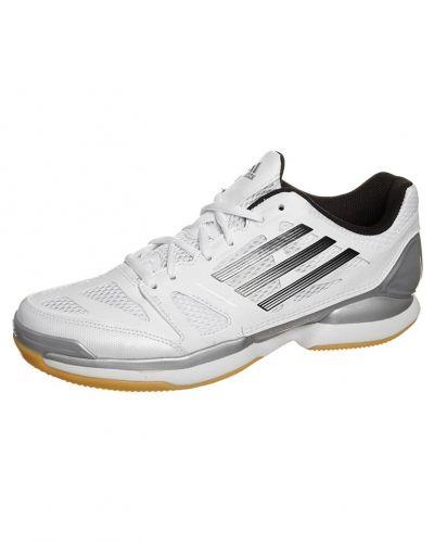 adidas Performance ADIZERO CRAZY VOLLEY PRO Indoorskor Vitt - adidas Performance - Inomhusskor
