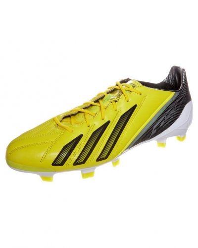 adidas Performance ADIZERO F50 TRX FG Fotbollsskor fasta dobbar Gult från adidas Performance, Konstgrässkor