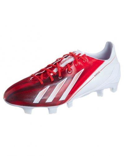 adidas Performance ADIZERO F50 TRX FG SYN Fotbollsskor fasta dobbar Vitt - adidas Performance - Fasta Dobbar