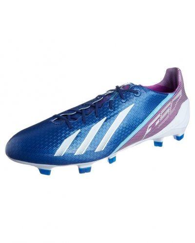 adidas Performance ADIZERO F50 TRX FG SYN Fotbollsskor fasta dobbar Blått - adidas Performance - Fasta Dobbar