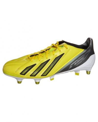 Adizero f50 xtrx sg (lea) fotbolsskor - adidas Performance - Skruvdobbar