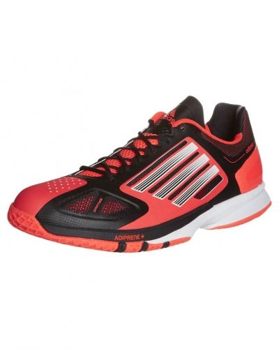 adidas Performance adiZERO FEATHER PRO Indoorskor Rött - adidas Performance - Inomhusskor