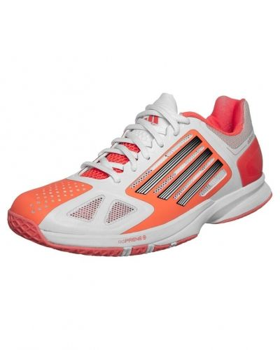 adidas Performance ADIZERO FEATHER PRO Indoorskor Orange - adidas Performance - Inomhusskor