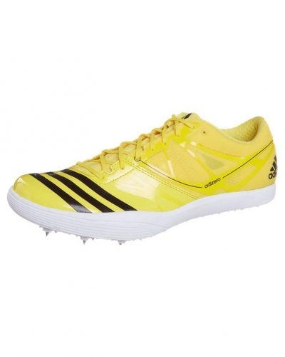 adidas Performance ADIZERO LONG JUMP 2 Spikskor Gult - adidas Performance - Spikskor