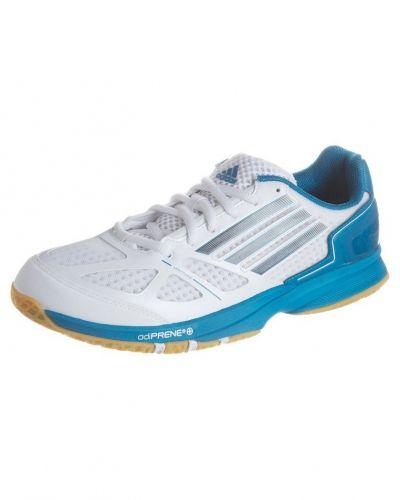 adidas Performance ADIZERO PRIME W Indoorskor Vitt - adidas Performance - Inomhusskor