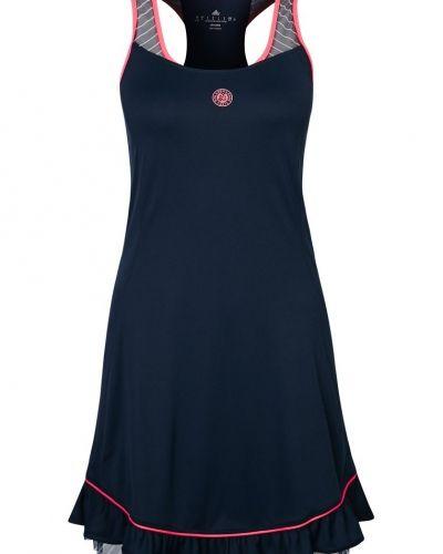adidas Performance adidas Performance adiZero Roland Garros Dress Sportklänning Blått. Traningsoverdelar håller hög kvalitet.
