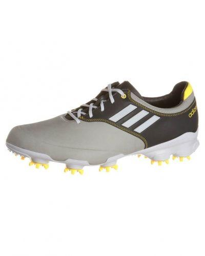 adidas Golf ADIZERO TOUR Golfskor Grått från adidas Golf, Golfskor