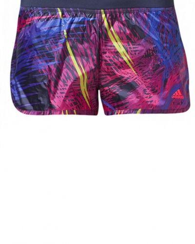 adidas Performance ADIZERO WV Shorts Lila från adidas Performance, Träningsshorts