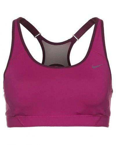 Nike Performance Nike Performance ADJUST X Sportbh Ljusrosa. Traningsunderklader håller hög kvalitet.