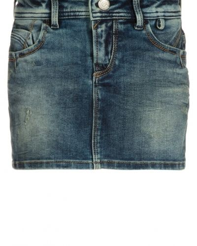 LTB Adrea jeanskjol parisa wash