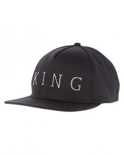 King Apparel King Apparel AESTHETIC Keps black