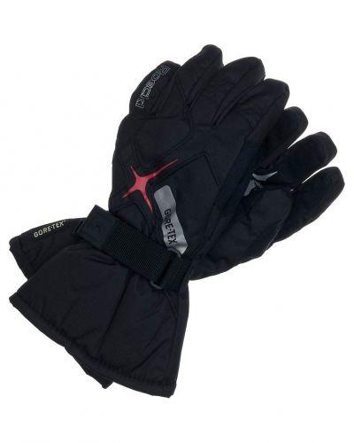 Roeckl Sports AGNO GTX Fingervantar Svart - Roeckl Sports - Sportvantar