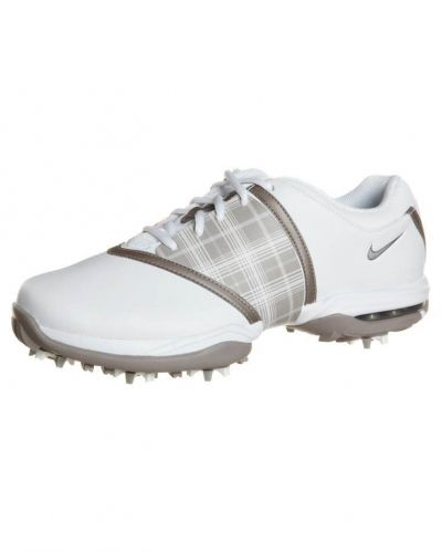 Nike Golf AIR EMBELLISH I Golfskor Vitt - Nike Golf - Golfskor