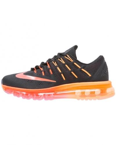 Air max 2016 neutrala löparskor black/multicolor/noble red/total crimson/bright citrus Nike Performance löparsko till mamma.